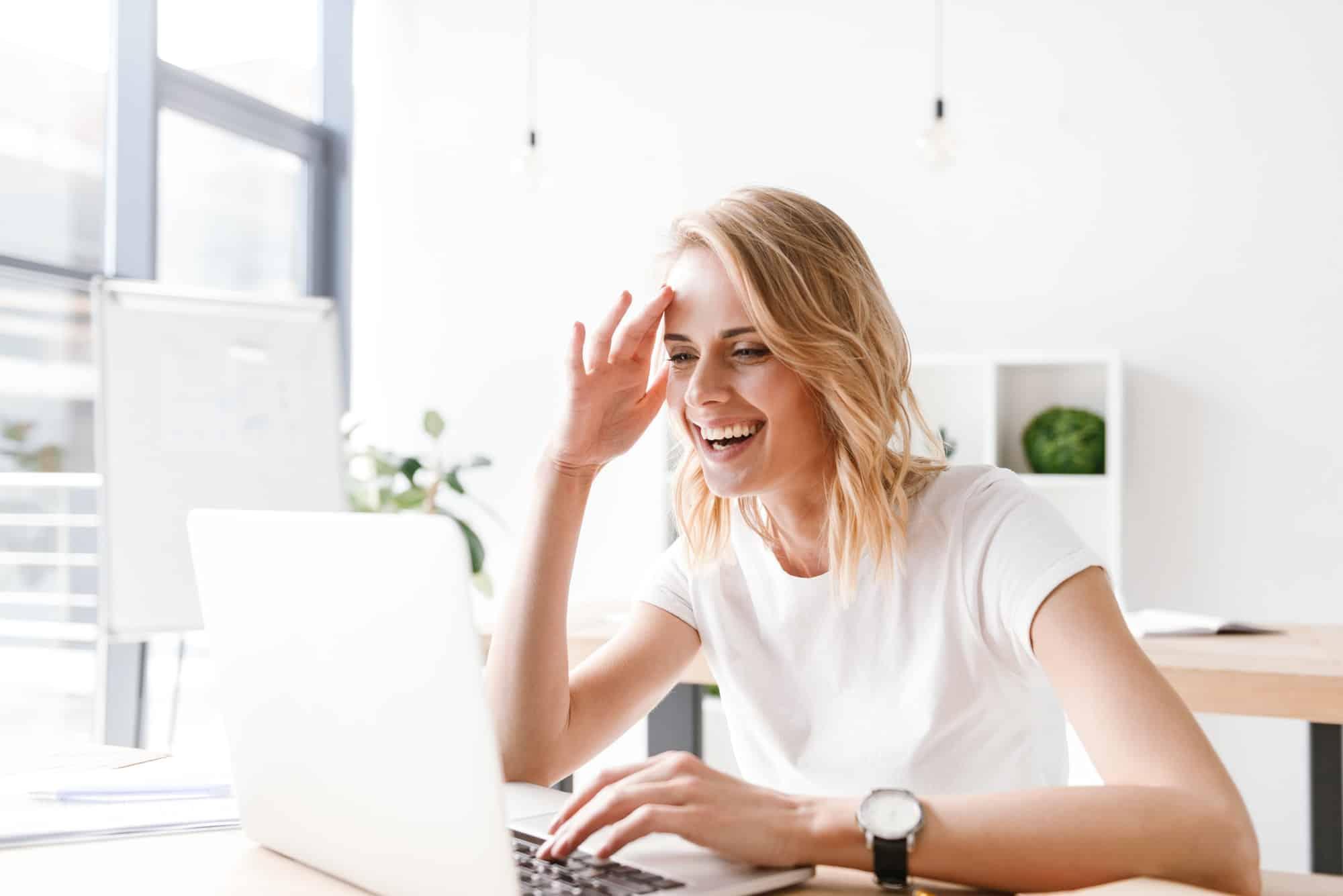 Création site internet pour professions libérales