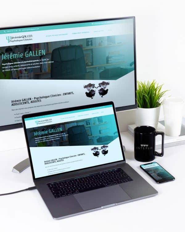 Offre web InterLib pour professions libérales