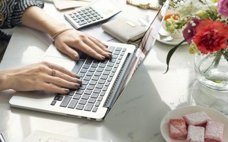 Création blog pour podologue