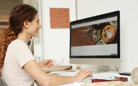 Référencement site internet diététicien et nutritioniste
